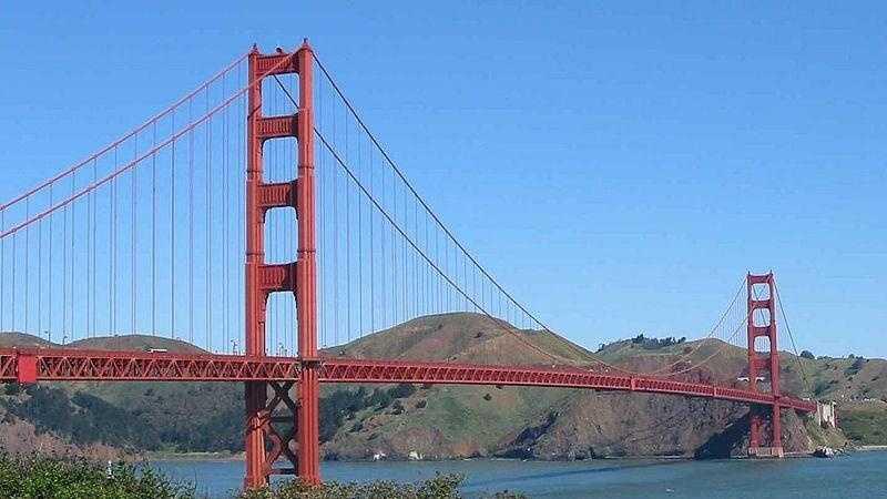 Golden Gate Bridge - 29208570