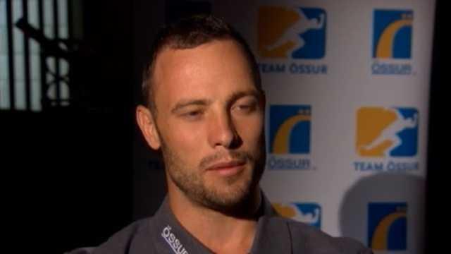 Oscar Pistorius South Africa