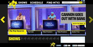 MTV2, and other related channels, are unavailable to DirecTV customers.