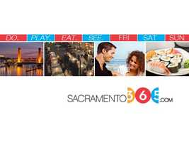Click through this slideshow to see Sacramento365's list of events taking place in the Sacramento area this New Year's Eve.