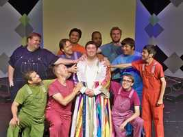 What: Joseph & the Amazing Technicolor Dreamcoat (thru 8/5)Where: Davis Musical Theatre Performing Arts CenterWhen: Fri. and Sat. at 8:15 p.m.&#x3B; Sun. at 2:15 p.m.Click here for more information on this event.