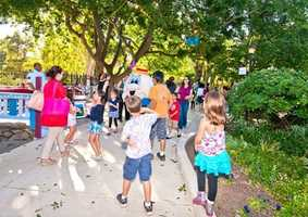 What: Kids DayWhere: Fairytale TownWhen: Sun 11 a.m. to 3 p.m.Click here for more information on this event.