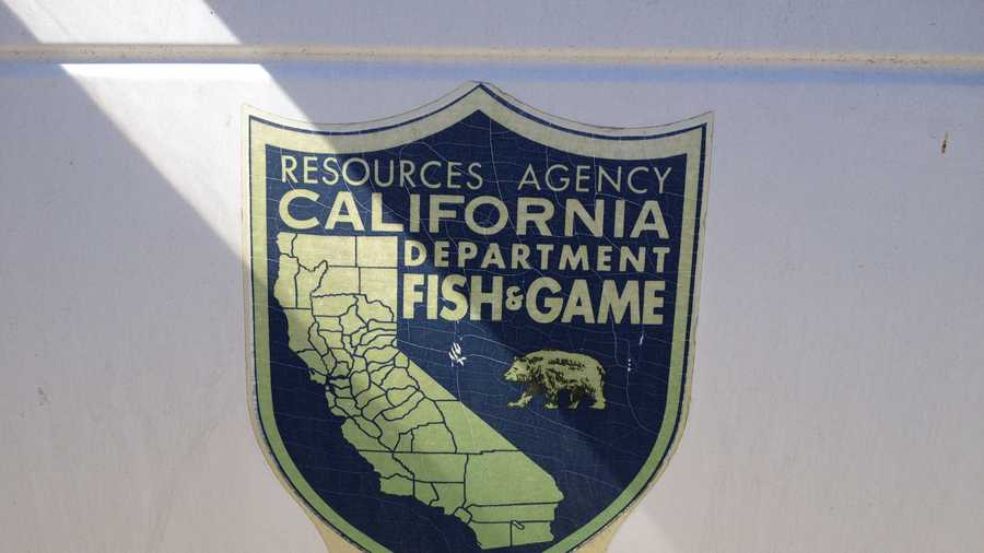Department of fish and game getting new name for Department of fish and game