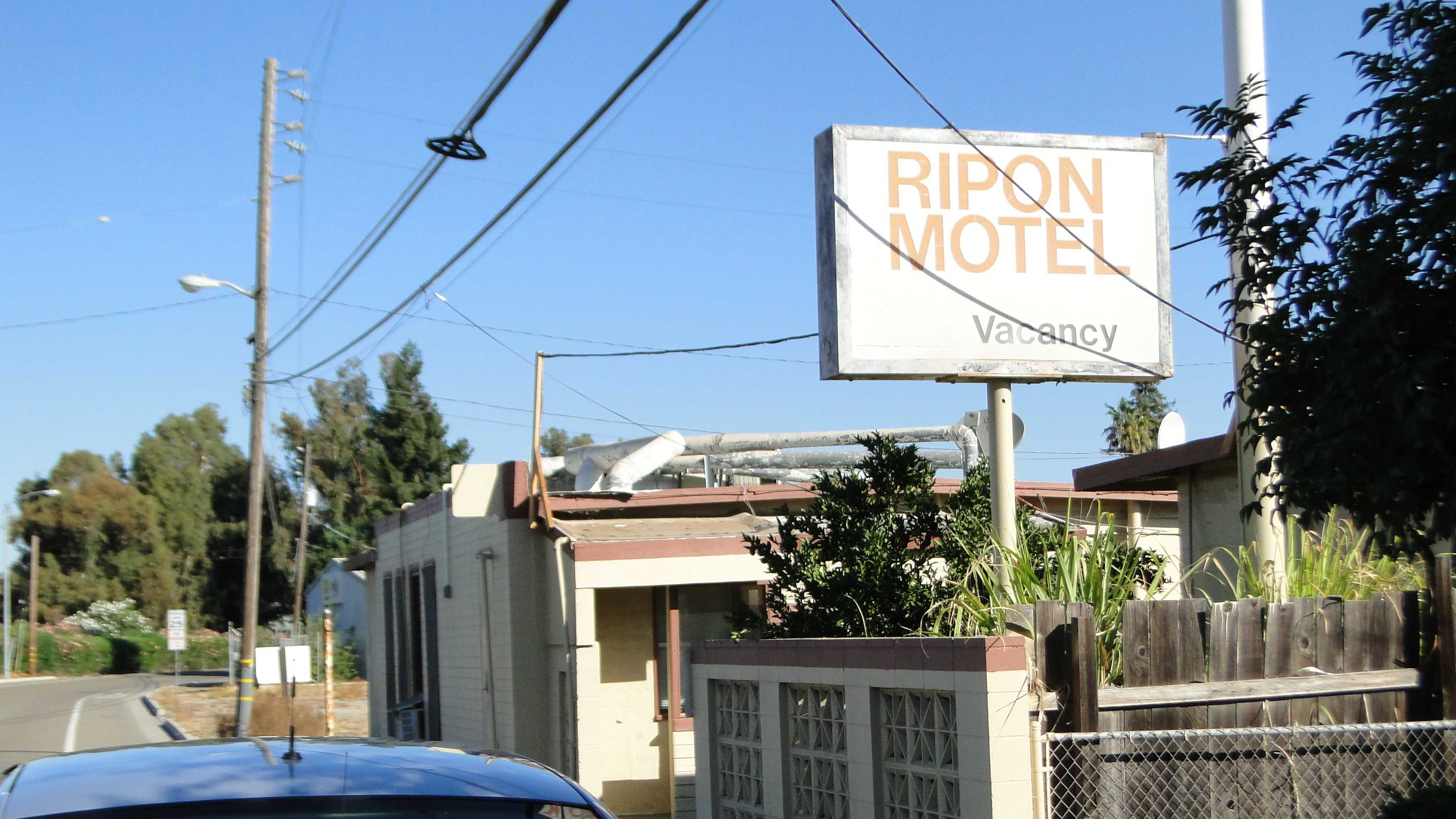 Ripon Motel