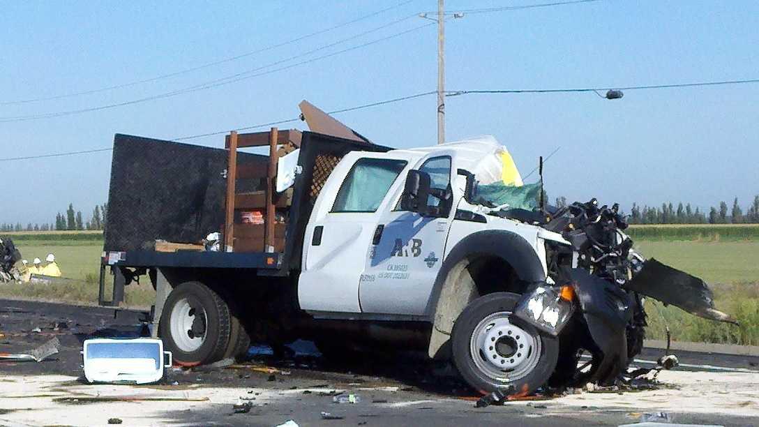 Highway 12 deadly crash