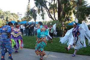 What: Native American Day FestivalWhere: State Capitol MuseumWhen: Fri. 10 a.m. to 2 p.m. Click here for more information on this event.