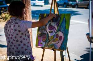 What: Open ART MarketWhere: Vox SacramentoWhen: Sun. 11 a.m. to 2:30 p.m.Click here for more information on this event.
