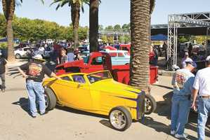 What: Golden State Street Rod Nationals PlusWhere: Cal ExpoWhen: Fri. and Sat. 8 a.m. to 5 p.m.&#x3B; Sun. 8:30 a.m. to 2 p.m.Click here for more information on this event.