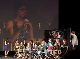 What: 16th Annual North American Youth Film Education DayWhere: Crest TheatreWhen: Fri. 8:30 a.m. to 5:30 p.m.Click here for more information on this event.
