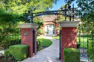Take a tour of this $4.3 million mansion with five bedrooms, seven bathrooms located in Sacramento, CA featured on realtor.com