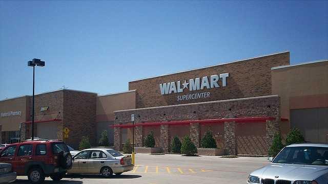 Holiday Jobs - Walmart1