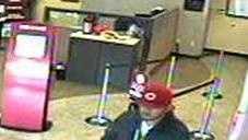 Elk Grove bank robbery