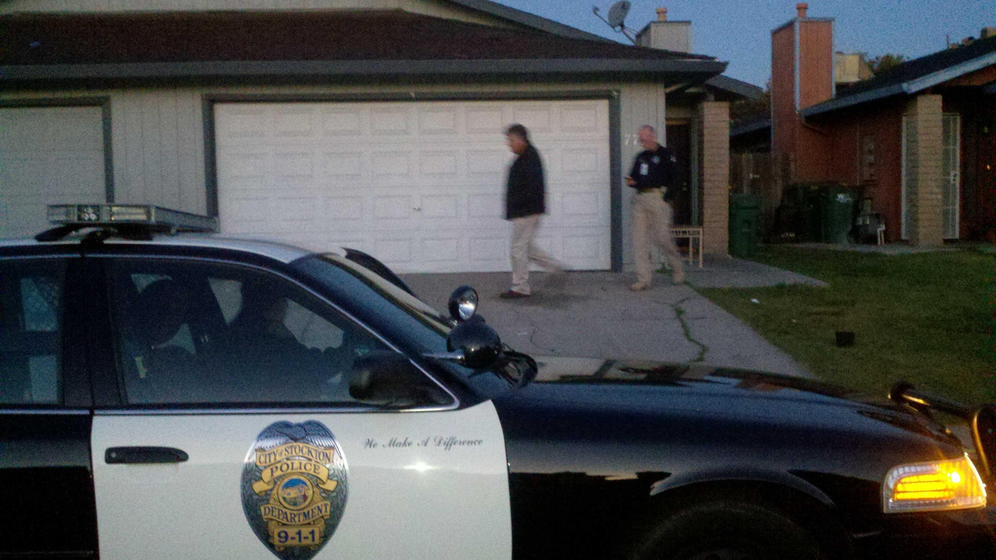 Stockton homicide 51