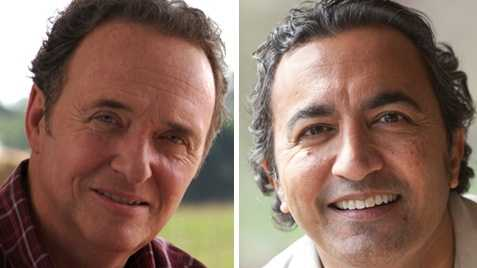In a rematch, Dan Lungren and Ami Bera face off for Congressional District 7. Democrats hold a slim registration advantage in the district, where Lungren, a former state attorney and gubernatorial candidate, seeks re-election. After losing his race for governor in 1998, Lungren came back to win the Congressional seat in 2004. Bera, a highly funded candidate, is considered a threat to what some believe is a vulnerable Lungren candidacy.