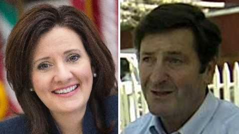Rep. John Garamendi will face Republican candidate Kim Vann for a district that stretches from Solano County to the Sacramento Valley. Congressional District 3 does not look the same as it did when the incumbent was elected.