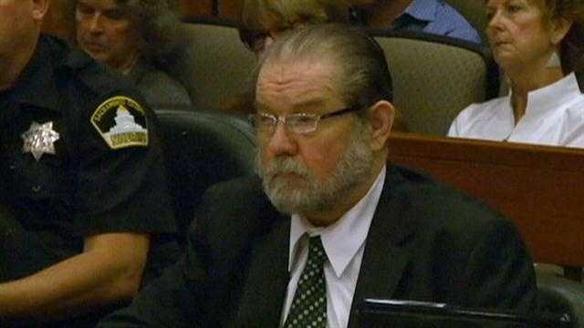 Hirschfield 'Sweetheart' trial