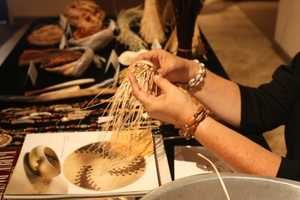 What: California Indian Basket Weaving DemonstrationsWhere: California State Indian MuseumWhen: Sat 10 a.m. to 4 p.m.Click here for more information on this event.