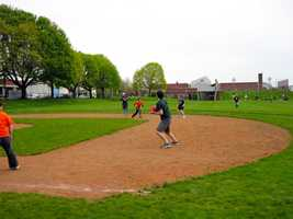 What: Kick-It Kickball Tournament FundraiserWhere: Howe Park Softball ComplexWhen: Sat 8:30 a.m.Click here for more information on this event.