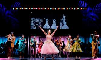 What: Broadway Sacramento's Memphis the MusicalWhere: Community Center TheaterWhen: Fri 8 p.m.&#x3B; Sat 2 p.m. and 8pm&#x3B; Sun 2 p.m.Click here for more information on this event.