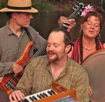 What: Mystic Mantra Music from New OrleansWhere: Grange Performing Arts CenterWhen: Sat 7 p.m. to 9 p.m.Click here for more information on this event.