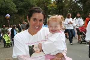What: Step Up for Down Syndrome's 8th Annual WalkWhere: William Land ParkWhen: Sat 9 a.m. to 1 p.m.Click here for more information on this event.