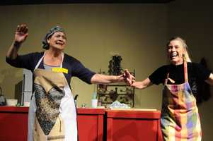 What: Ovation Stage's The Kitchen WitchesWhere: California Stage TheatreWhen: Fri & Sat 8pm&#x3B; Sun 2pm. Through 11/18.Click here for more information on this event.