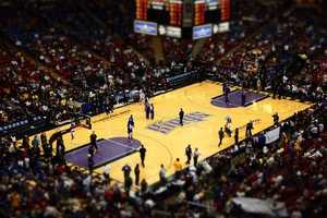 What: Sacramento Kings vs. San Antonio SpursWhere: Sleep Train ArenaWhen: Fri 7pmClick here for more information on this event.