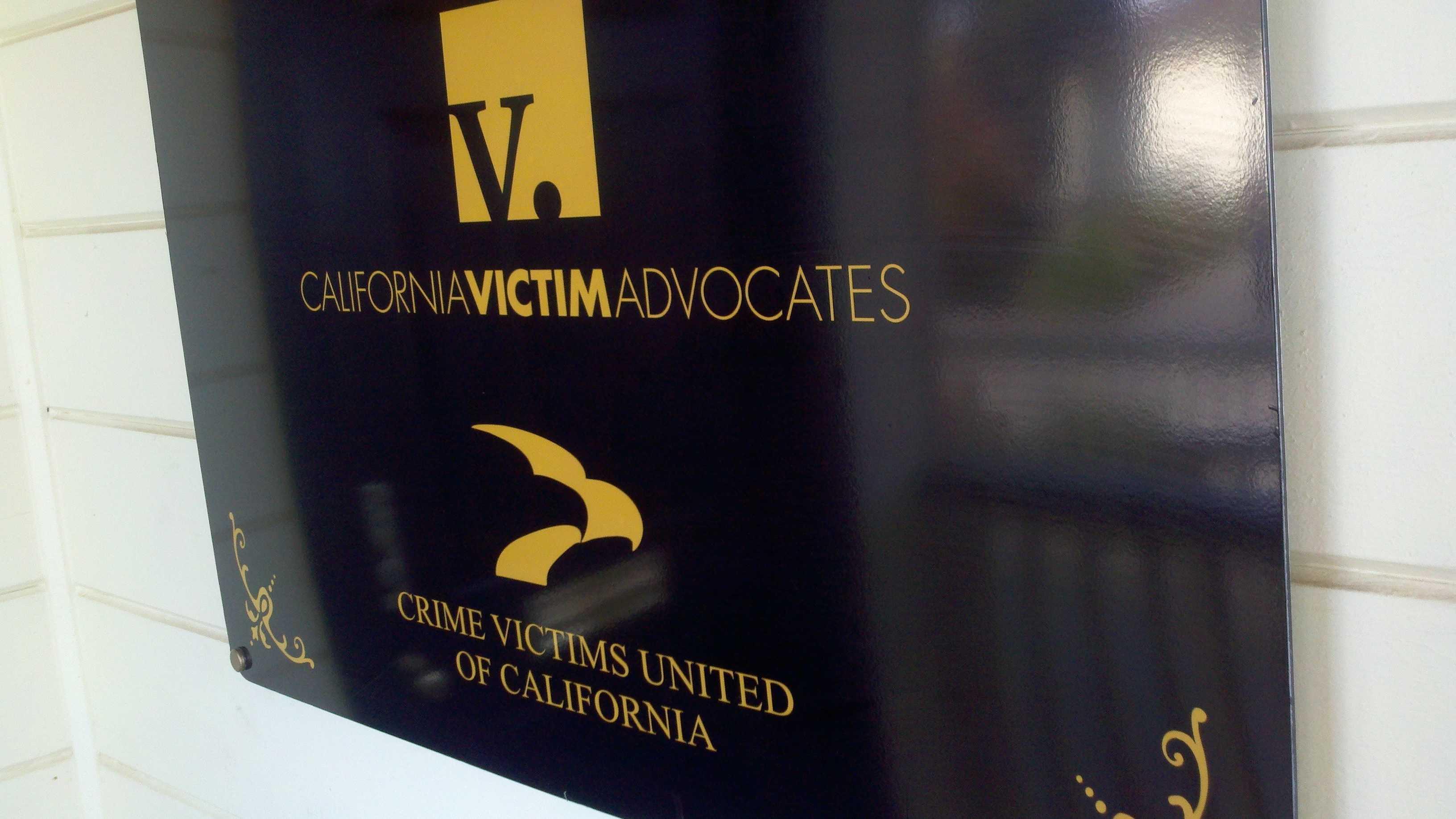 Crime Victims United of California