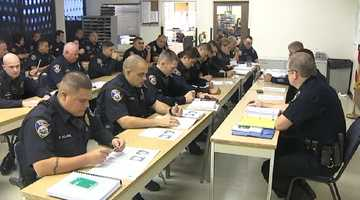 A former Sacramento County sheriff said that having half a patrol force of rookies is unheard of.