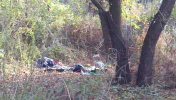 Just as the sun began peeking over the horizon Wednesday, more than two dozen law enforcement officers began fanning out in the trees and bushes along the American River Parkway east of downtown Sacramento.
