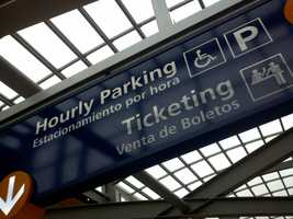 Hundreds if not thousands of travelers using the Sacramento International Airport will have to pay more for parking this year.