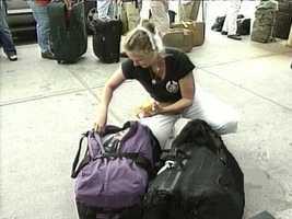 5) Bradley International Airport