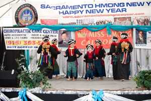 What: Sacramento Hmong New YearWhere: Cal ExpoWhen:Thurs-Sun 8am-3pm *Opening ceremony Nov. 22, 11amClick here for more information on this event.