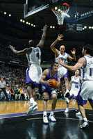 What: Sacramento Kings vs. Utah JazzWhere: Sleep Train ArenaWhen: Sat 7pmClick here for more information on this event.