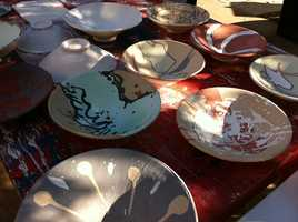 What: Thousand Bowls to Feed the Hungry Glazing PotluckWhere: Sacramento Fine Arts CenterWhen: Sun 11am-3pmClick here for more information this event.