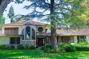 Take a tour of this Sacramento home that is listed for more than $1 million.