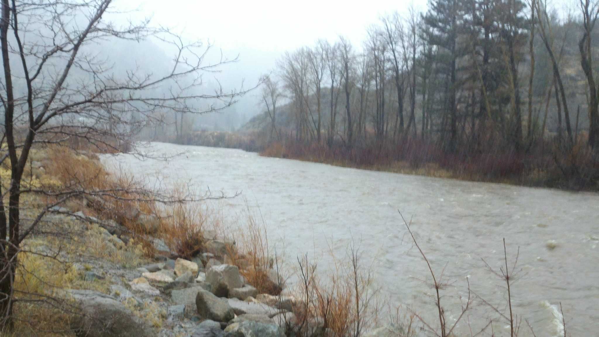 Truckee River 2