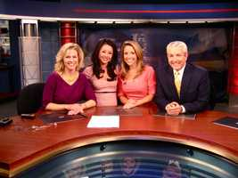 Before coming to KCRA 3, I reported in Tucson, Ariz., and learned from an amazing of group of people at KGUN.
