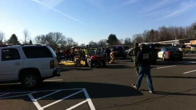 Sandy Hook Connecticut school shooting CNN 2