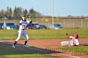 Dixon High School baseball