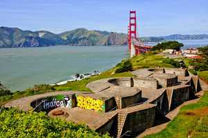 What: 36 Views of the Golden Gate BridgeWhere: Crocker Art MuseumWhen: Tues through Sunday 10 a.m. - 5 p.m.&#x3B;Click here for more information on this event.