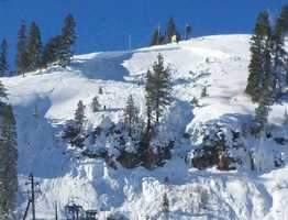 A snowboarder died after triggering an avalanche Monday at Donner Ski Ranch, according to the Nevada County Sheriff's Department and the resort's operations director. Read full story