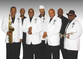 What:ConFunkShun and the Dazz Band New Year's EveWhere:Red Lion Hotel Woodlake Conference CenterWhen:Mon. 9 p.m. to 1:30 a.m.Click here for more information about this event.