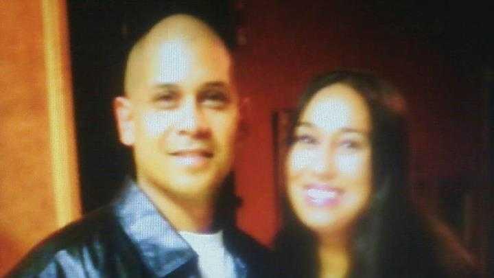 Gabriel and Christin Cordova