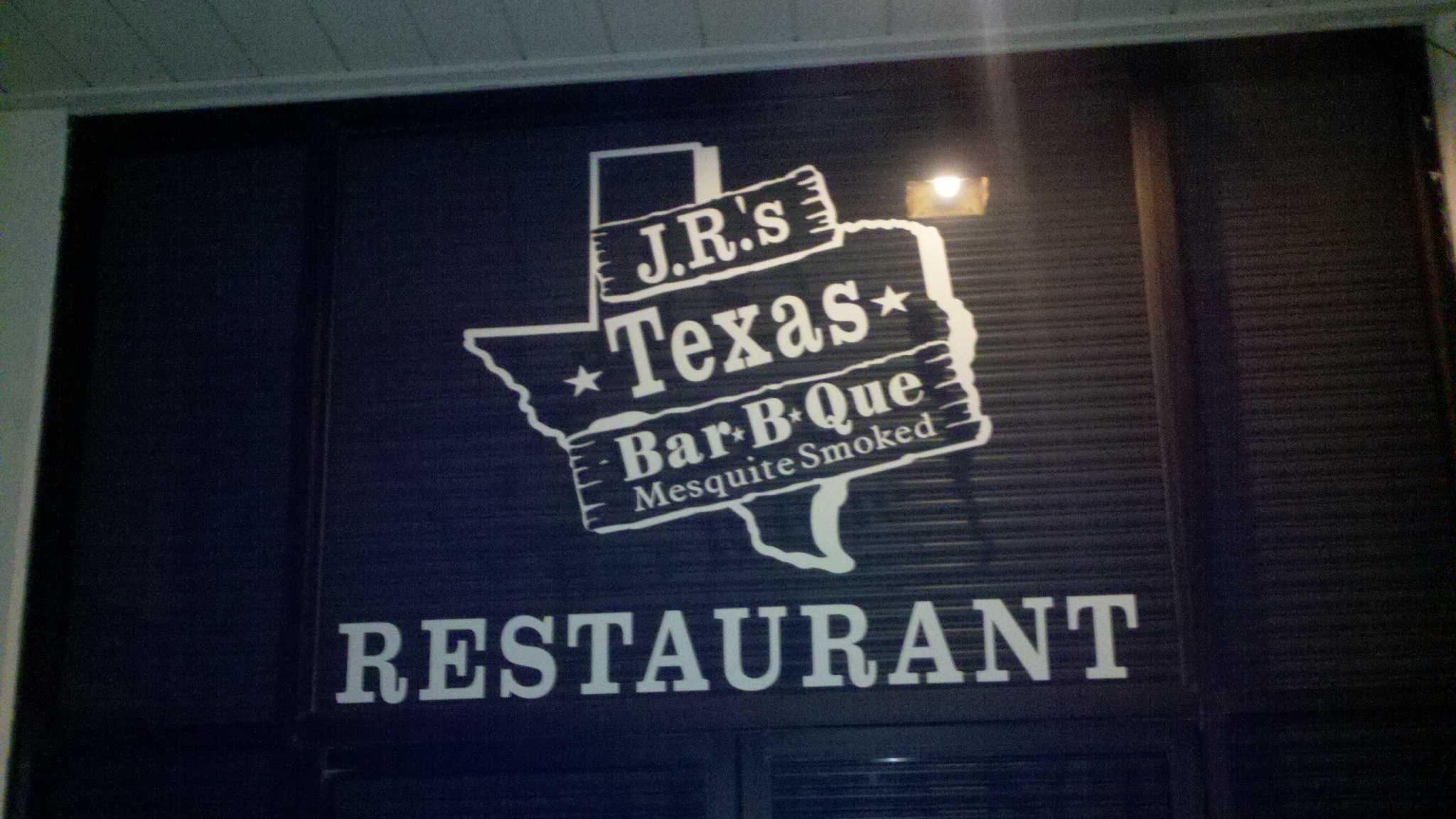 JR's Texas Bar B Que