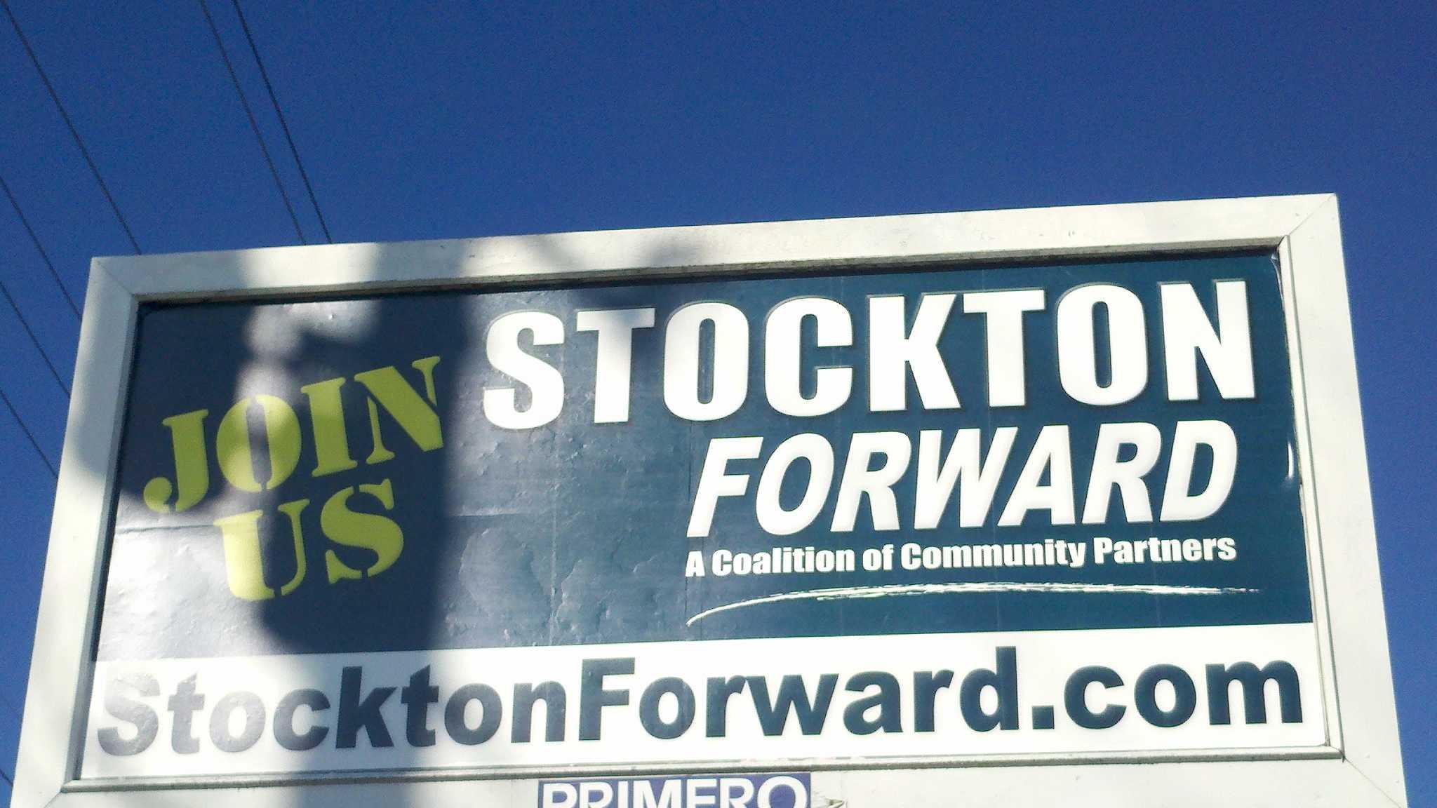 Stockton Forward
