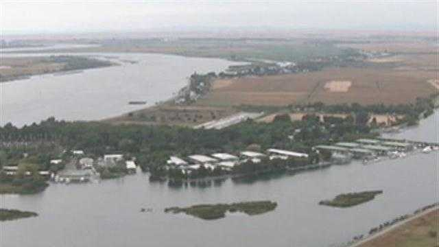 img-Governors Delta water plan has opposition