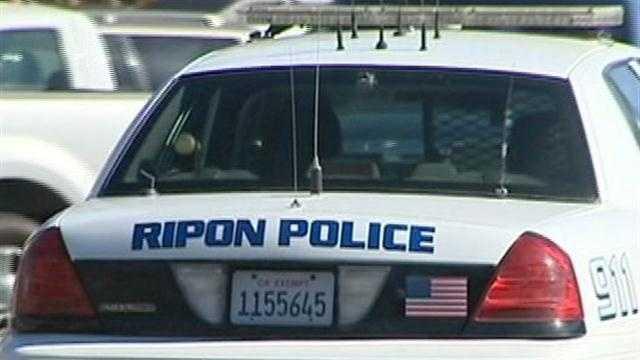 Prostitution crackdown in Ripon