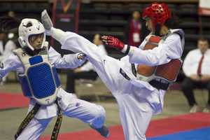 What: Sacramento Invitational TKD ChampionshipsWhere: Memorial AuditoriumWhen: Sat 9am-6pmClick here for more information on this event.