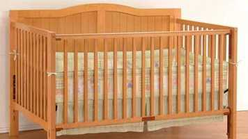 Cribs. Scores of crib recalls, as well as changing safety standards, make it hard to verify the safety of a used crib.